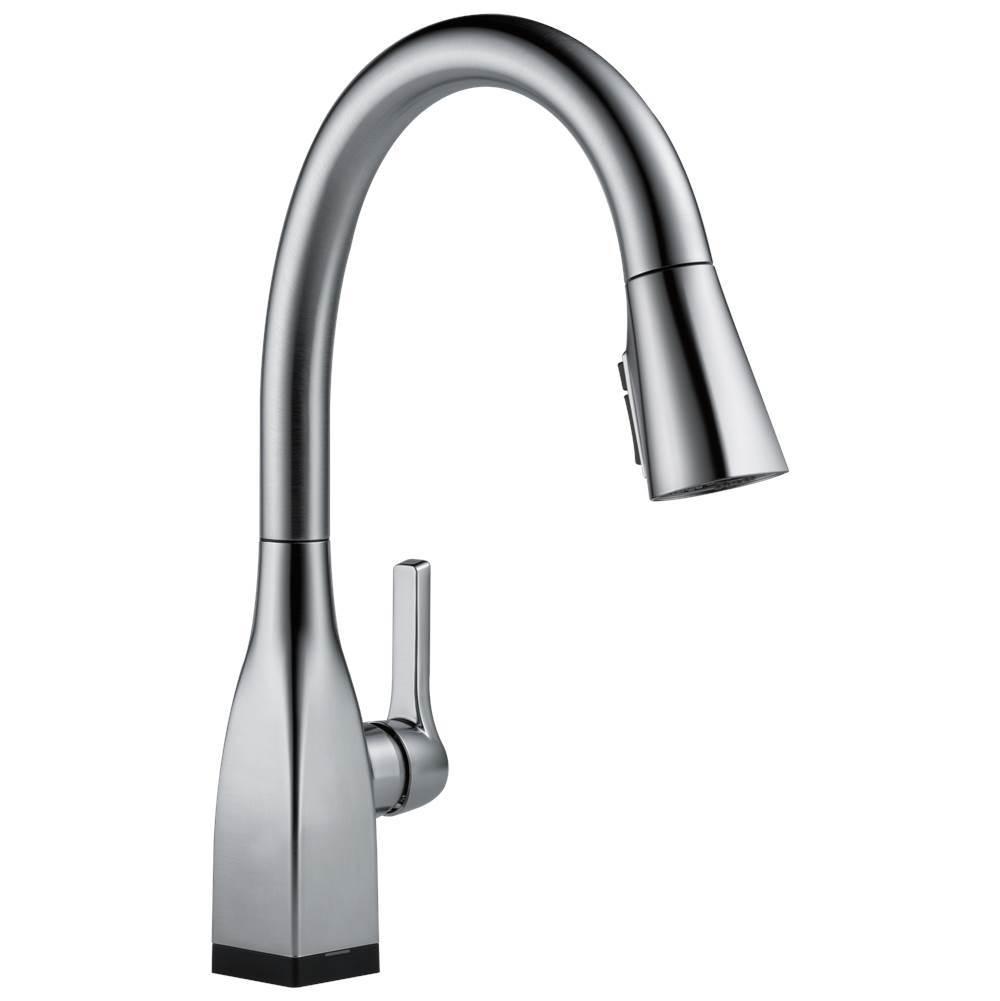 Delta Faucet 9183t Ar Dst At Castle Rock Kitchen Amp Bath